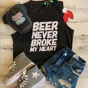 Alcohol You Later Hat